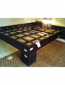 Minimalis-bed