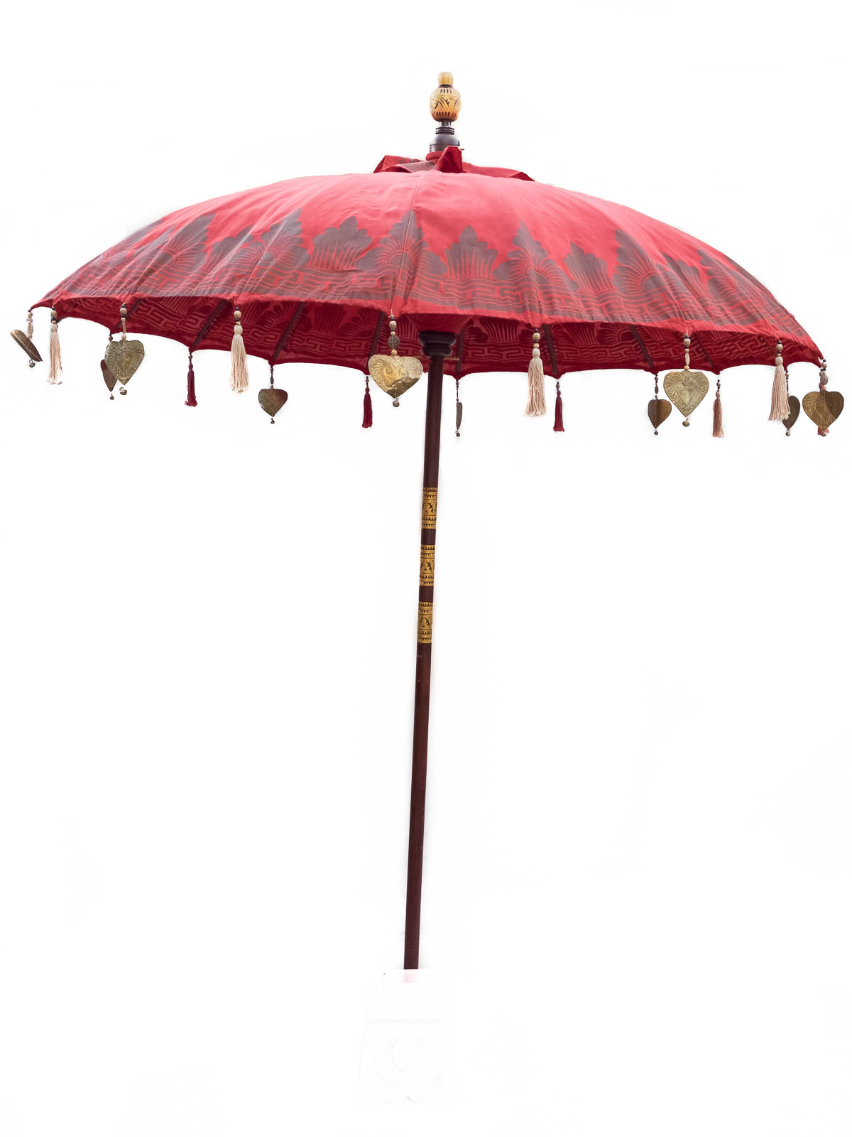 Parasol Balinais « La Case Déco
