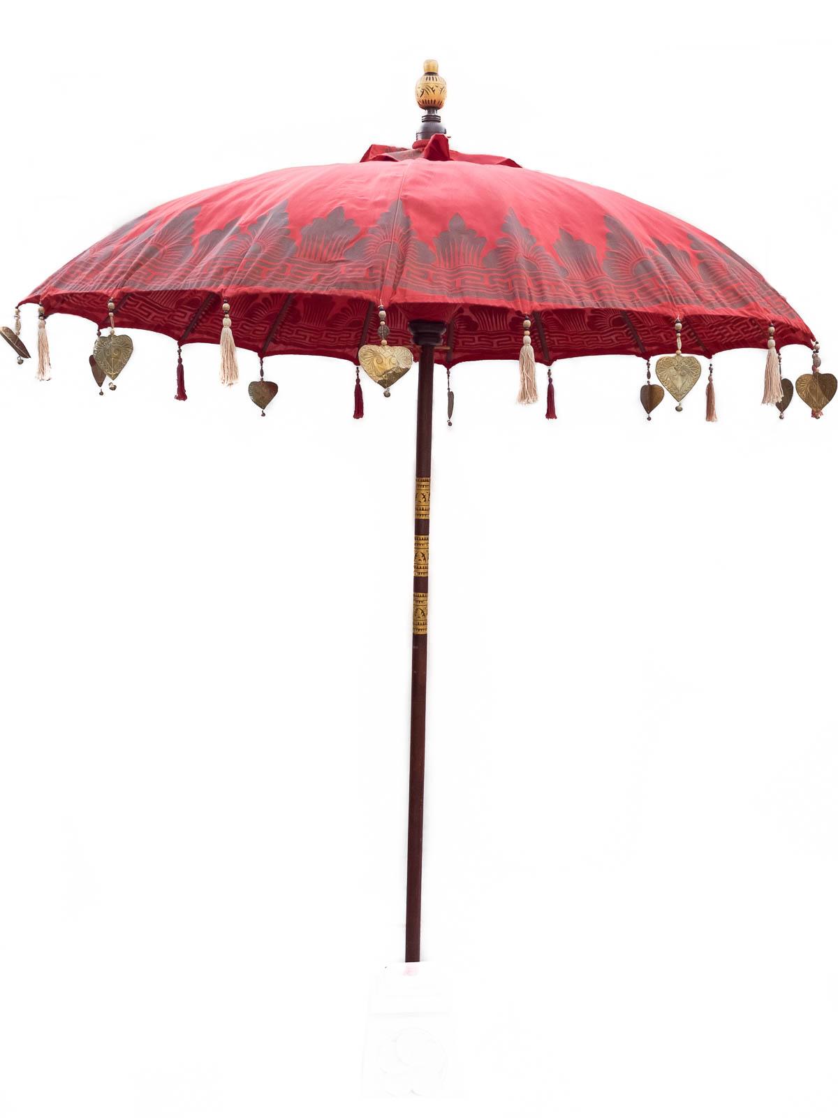 Parasol Balinais 171 La Case D 233 Co
